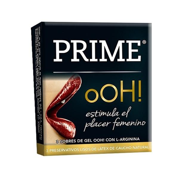 C/U PRIME OOH! 24 X3u.