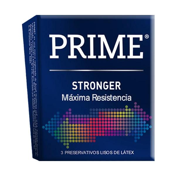 C/U PRIME STRONGER 24 x3u.