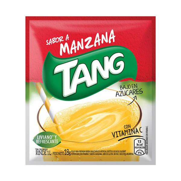 CJA. SOBRE TANG MANZANA X 20u.